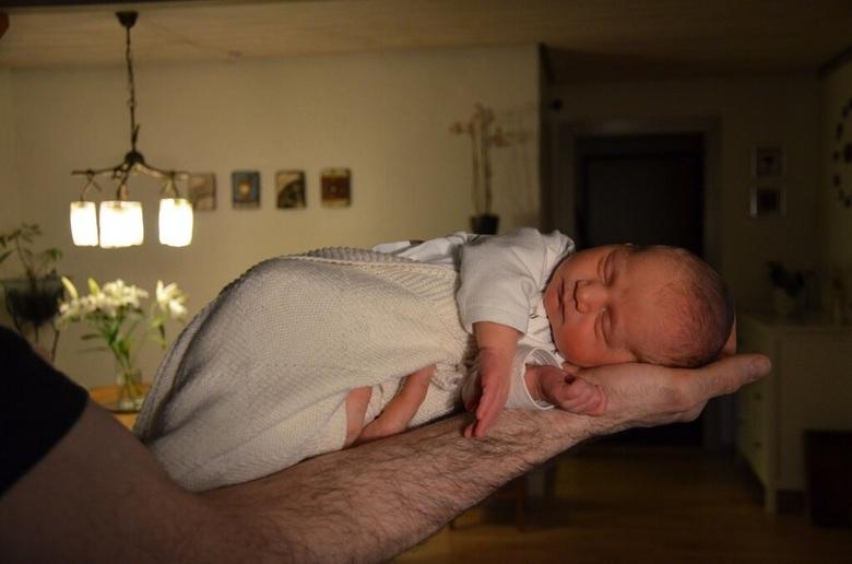 Newborn Baby -
