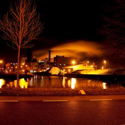 Suikerfabriek Hoogkerk