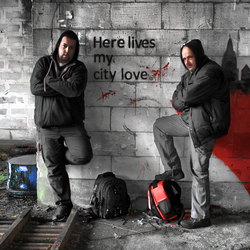 Urban City Love