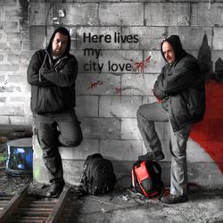 Urban City Love