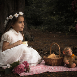Picknick princess