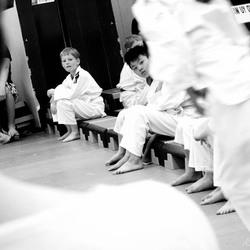 Judowedstrijd