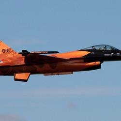 F-16AM (Luchtmachtdagen 2011)