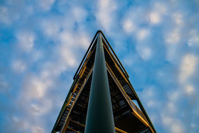 Uitkijktoren Woldberg