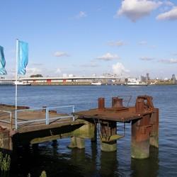 Merwehaven Rotterdam