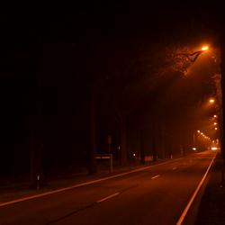 Lichte mist