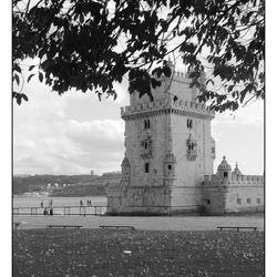de toren van belem