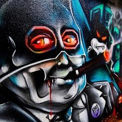 Graffiti Lissabon 04
