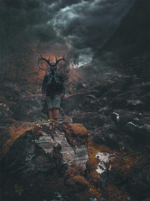 Herne - The Hunter