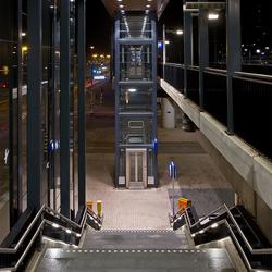 Station Terwijde