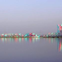 Nesselande Rotterdam 3D