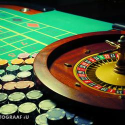 Fotograaf4U - Roulette Tafel
