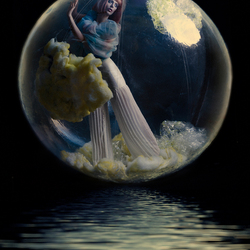 Full Moon: Imprisoned Euphoria.