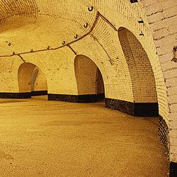 Fort Asperen.