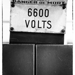 Danger de Mort....