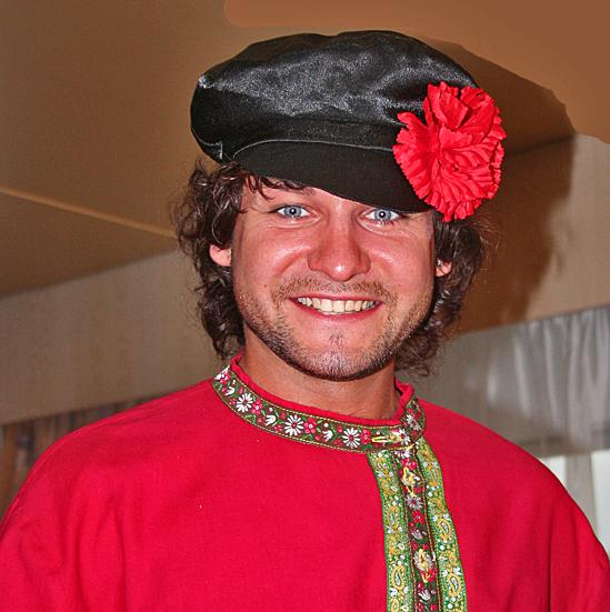 populair Russisch pijpbeurt