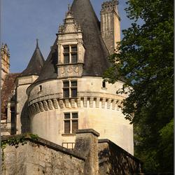donjon van renaissance kasteel