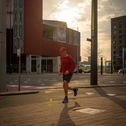 Running Rotterdam