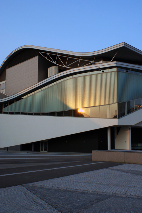 Chassé theater -