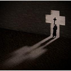 ieder huisje heeft zijn kruisje