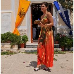 Grieks neusje