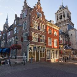 Sfeervol Delft