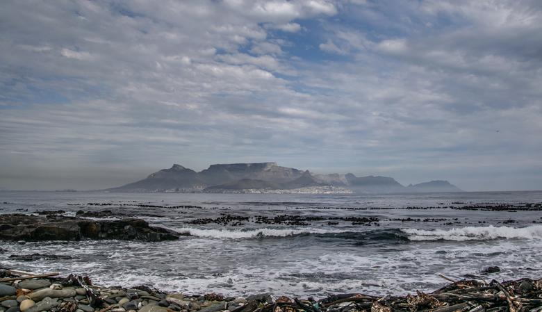 Een andere blik op Kaapstad