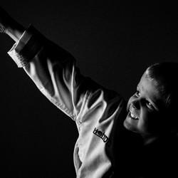 Taekwondo !
