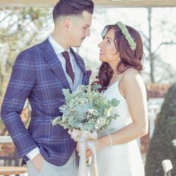 Huwelijks reportage