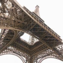 Parijs, Eiffeltoren