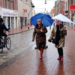 Regen en nog eens regen 1