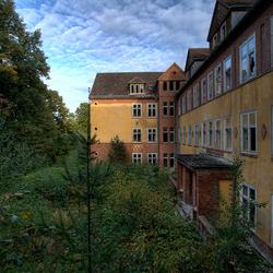 Heilstätten Grabowsee 7