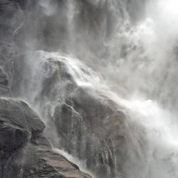 Bridal Falls, British Columbia