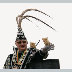 Karnaval in Hasselt 2