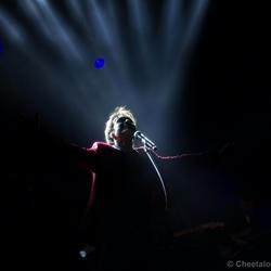 Cliff Richard, Midsummer Nights 2