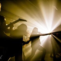 Het dwalende licht - Optreden van Heidevolk