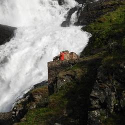 Noorwegen Flamsbana
