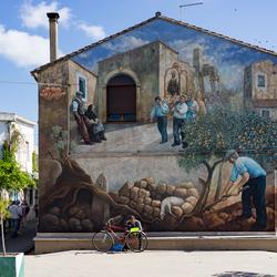 San Sperate Sardinië 6
