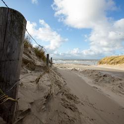 Strandslag