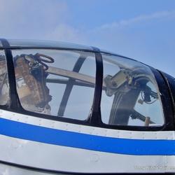 cockpit Fokker S 14 Mach Tracker (7)