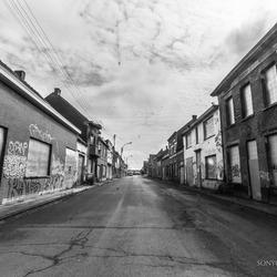 Ghosttown Doel