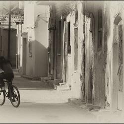 Straatje Nicosia