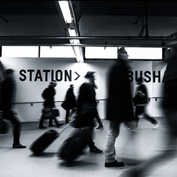 Rush Station