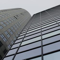 torenflats Rotterdam