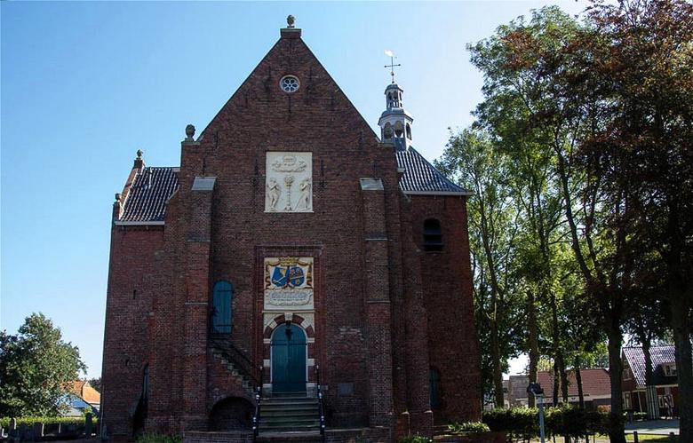 Nederland Harkstede