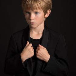 Little Gentleman