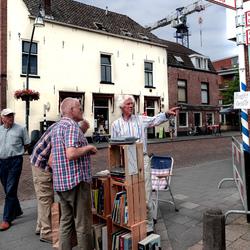 boekenmarkt  Zwolle 2018