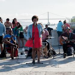 Muziek in Lissabon