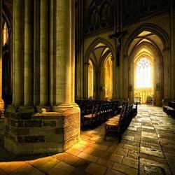 Kerklicht