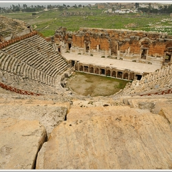 Amfi theater van Laodicea